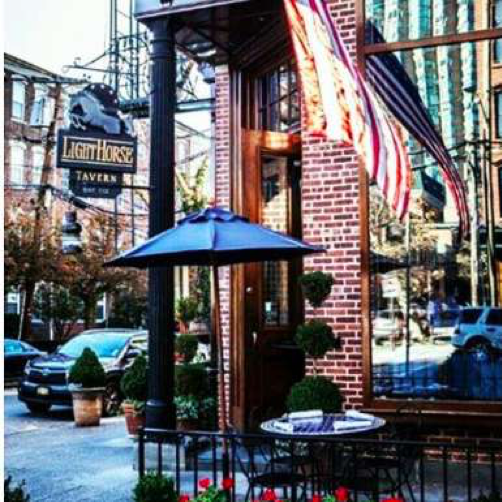 With Memorial Day Marking The Unofficial Start Of Summer Outdoor Dining Season Is Now In Full Swing Jersey City S Hot Restaurant And Nightlife Scenes