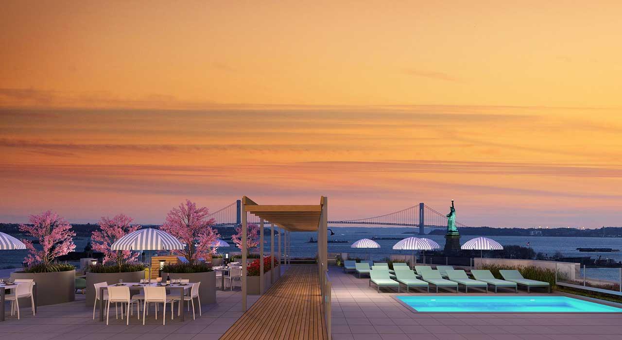 Quinn-197-Van-Vorst-Street-Jersey-City-for-rent-pool